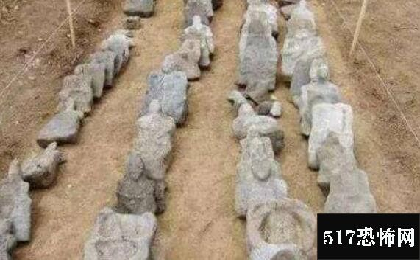 湖南鬼崽岭未解之谜