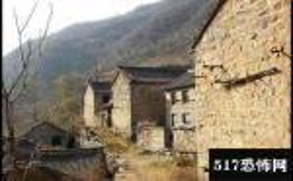 中国第一鬼村有多恐怖?封门村停尸棺材之迷揭秘