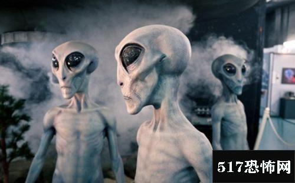 外星人劫持事件 美国妇女体内留有神秘外星物件