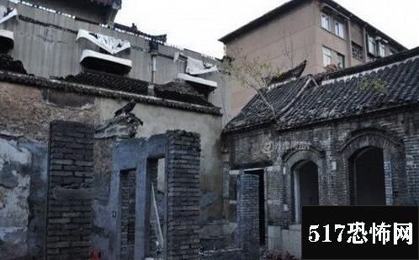 上海林家宅37号事件真相 灭门凶手叶先国竟是国民党特务【图】