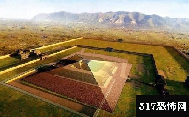 关于秦始皇陵的四大未解之谜 至今未解决