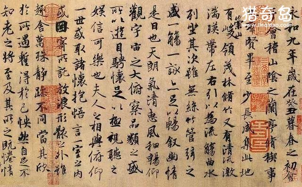 中国历史上八大未解之谜,真相无可考证,至今没能破解【图】