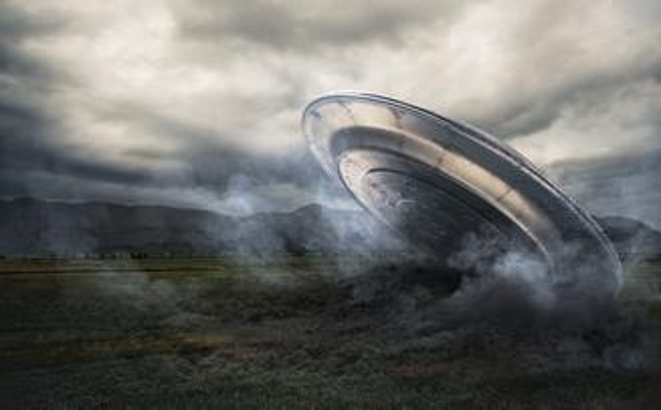 外星人来中国了?中国曾发现过不明飞行物