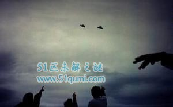 土耳其ufo事件 最清晰ufo视频公布引争论