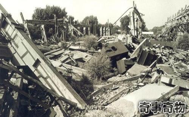唐山地震阴兵借道事件真相:1976年解放军遭遇阴兵过路【图】